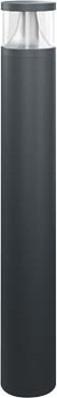 ESYLUX LED-Pollerleuchte 4000K weiß BL-ALV65 007 840 ANT