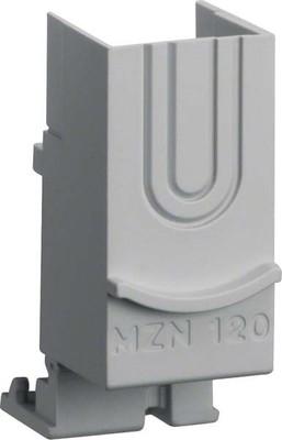 Hager Anschlussabdeckung für LS-Schalter MZN120